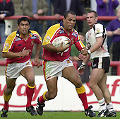 20020511 London Broncos vs Widnes