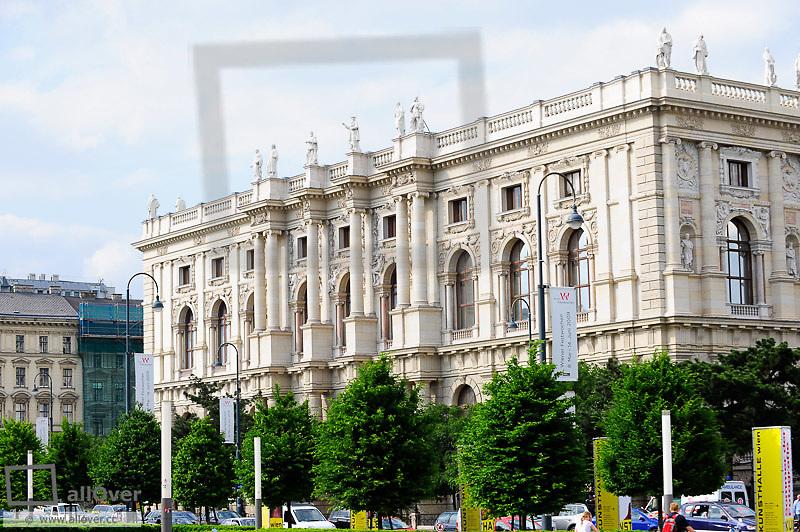 Museum of natural history Vienna, Austria, Vienna