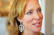 "AMSTERDAM - 'Roell Jewellery Proudly Presents ""Leaves"" designed by Margarita de Bourbon de Parme COPYRIGHT ROBIN UTRECHT"