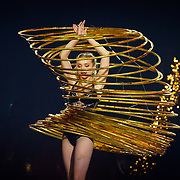 NLD/Amsterdam/20181220 - A Touch of Gold 2018, Anna Shalamova