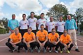 Champions League Llargues (26-09-2015)