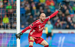 31.03.2018, Red Bull Arena, Salzburg, AUT, 1. FBL, FC Red Bull Salzburg vs RZ Pellets WAC, 28. Runde, im Bild Alexander Kofler (RZ Pellets WAC) // during Austrian Football Bundesliga 28th round Match between FC Red Bull Salzburg and RZ Pellets WAC at the Red Bull Arena, Salzburg, Austria on 2018/03/31. EXPA Pictures © 2018, PhotoCredit: EXPA/ JFK