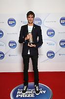 Barclaycard Mercury Prize Albums of the Year Launch 2013<br /> Wednesday, Sept.11, 2013 (Photo/John Marshall JME)