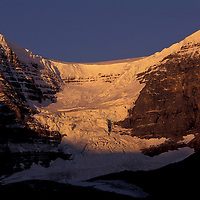 Mount Athebasca. Banff National Park, Canada.