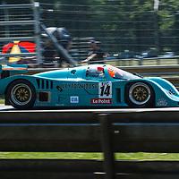 #14, Porsche 962 (1987), driver: Tommy Dreelan, Group C, on 07/07/2018 at Le Mans Classic, 2018