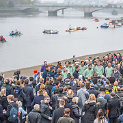 The Boat Race 2019 (GBR)