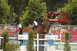 Averkamp, Carsten, Quickiedeedoo<br /> Münster - Turnier der Sieger<br /> Mittlere Tour<br /> © www.sportfotos-lafrentz.de/ Stefan Lafrentz