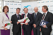 The Taoiseach and Minister Burton jointly launched the report at the offices of LinkedIn in Dublin.