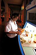 Ostiones in Manzanillo, Granma Province, Cuba.