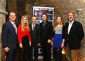 Waterford City Enterprise Board Norwegian Visit