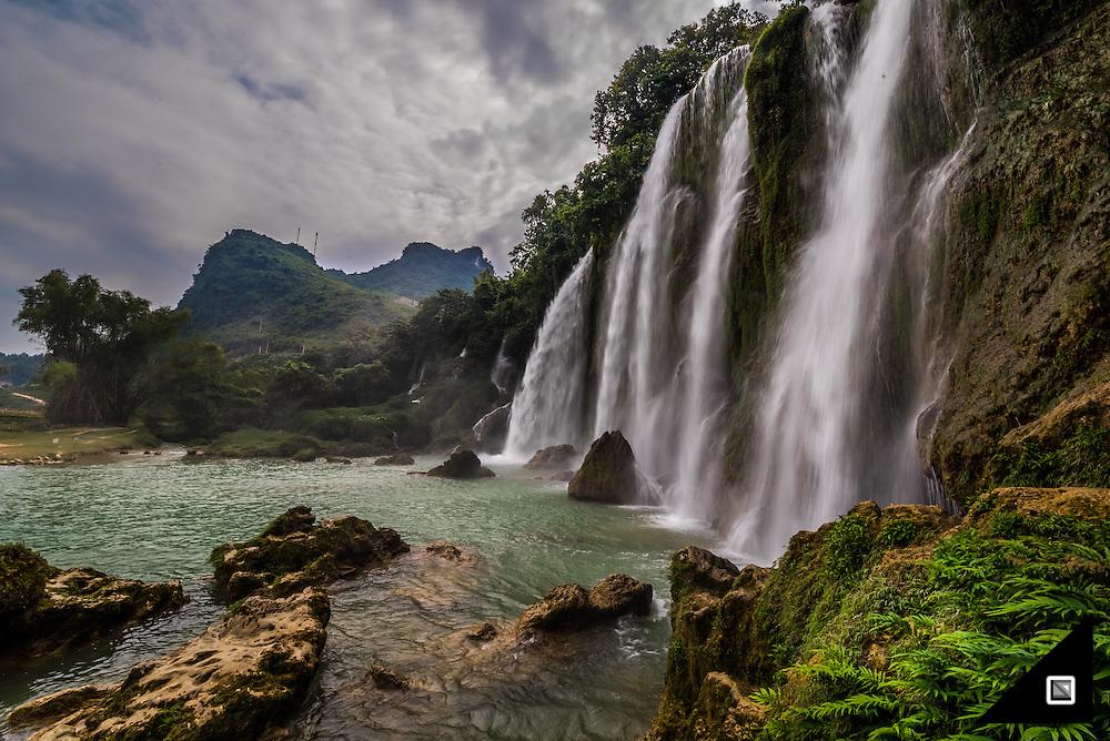 Vietnam - Cao Bang Province