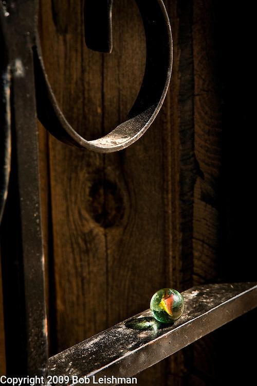 El Chupe Bar door