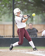 OC Softball vs Southern Nazarene SS - 4/25/2009