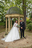Jacqueline & Marks Wedding Photography