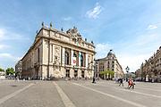 Opéra de Lille // Opéra of Lille