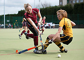 Varsity XV Women's Hockey 2