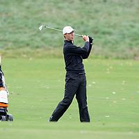 Men Golf NCSU Day 1