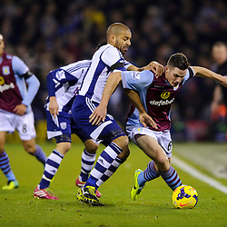 West Brom v Aston Villa