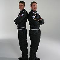 D6ROUSH Roush Racing Drivers Studio Shoot