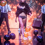 NLD/Amsterdam/20161025 - finale Holland Next Top model 2016, Nikkie Ophof