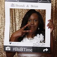 Brandi&Brian Wedding Photo Booth