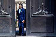 6-6-2017 STOCKHOLM SWEDEN - Prince Carl Philp  The royal family celebrates National day in Stockholm at the royal palace and COPYRIGHT ROBIN UTRECHT<br /> 6-6-2017 STOCKHOLM SWEDEN - Prince Carl Philp and The royal family celebrates National day in Stockholm at the royal palace and COPYRIGHT ROBIN UTRECHT<br /> 2017/06/06 STOCKHOLM ZWEDEN - Prins Carl Philip  De koninklijke familie viert Nationale feestdag in Stockholm bij het koninklijk paleis en COPYRIGHT ROBIN UTRECHT