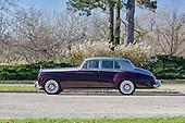 AM16_r120 - 1959 Rolls Royce Silver Cloud I Sedan