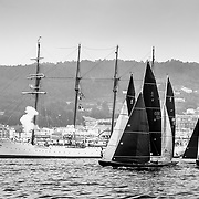 Trofeo Almirante Rodriguez Toubes Clase 6M