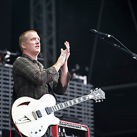 Queens Of The Stone Age, Download Festival 2013