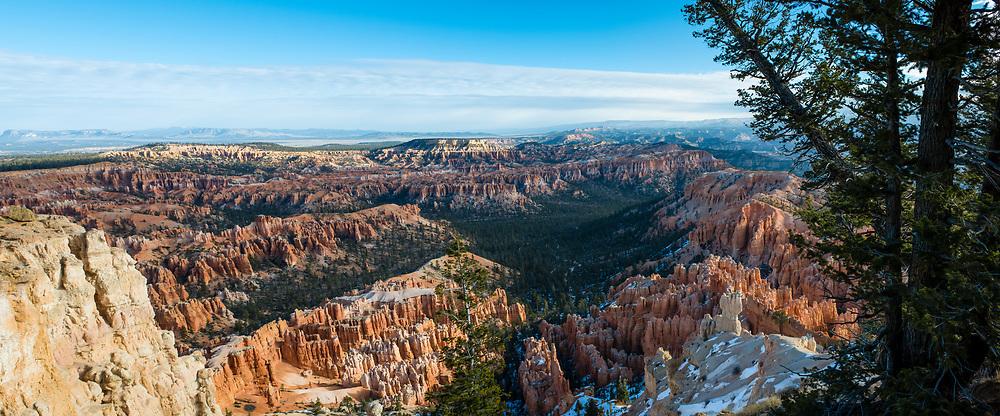 Bryce National Park, Utah.