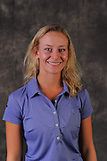Emily Childs during portrait session prior to the second stage of LPGA Qualifying School at the Plantation Golf and Country Club on Oct. 6, 2013 in Vience, Florida. <br /> <br /> <br /> ©2013 Scott A. Miller