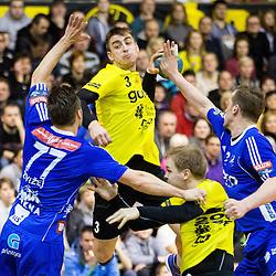 20160224: SLO, Handball - 1. NLB Liga 2015/16, RK Gorenje Velenje vs RK Celje Pivovarna Lasko