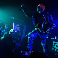 Stereo MC's 19/11/2014