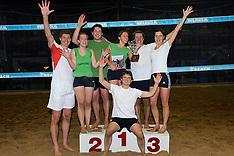 20110211 NED: BvdGf beach tournament, Aalsmeer