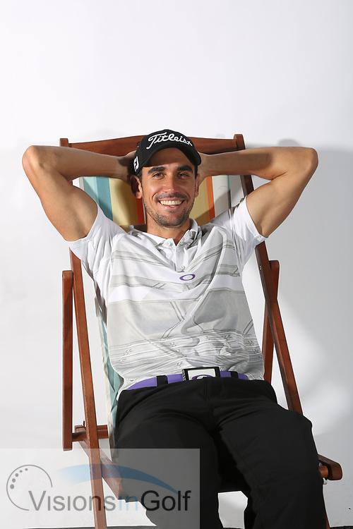 Rafael Cabrera Bello<br /> Portrait<br /> 2013<br /> <br /> Golf Pictures Credit by: Mark Newcombe / visionsingolf.com