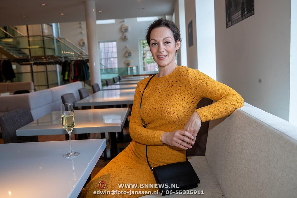NLD/Amsterdam/20190909 - Boekpresentatie Baantjer,