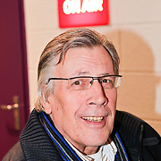NLD/Hilversum/20110111 - Uitreiking 100% NL awards 2010, Jan van Veen