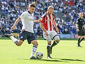 Bolton Wanderers v Sheffield Utd 060816