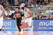 DESCRIZIONE: Torino FIBA Olympic Qualifying Tournament Italia - Croazia<br /> GIOCATORE: Daniel Lorenzo Hackett<br /> CATEGORIA: Nazionale Italiana Italia Maschile Senior<br /> GARA: FIBA Olympic Qualifying Tournament Italia - Croazia<br /> DATA: 05/07/2016<br /> AUTORE: Agenzia Ciamillo-Castoria