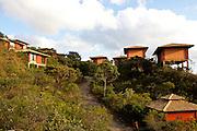 Brumadinho_MG, Brasil.<br /> <br /> Pousada Estalagem do Mirante na Serra da Moeda, no bairro Retiro do Chale em Brumadinho.<br /> <br /> Estalagem do Mirante lodging in Serra da Moeda in Retiro do Chale neighborhood in Brumadinho.<br /> <br /> Foto: RODRIGO LIMA / NITRO