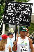 Belo Horizonte_MG, Brasil...Volta Internacional da Pampulha, uma corrida internacional ao redor da Lagoa da Pampulha, com trajeto de 18KM...The Pampulha Lagoon International Race, the course is about 18k long...Foto: LEO DRUMOND / NITRO