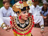 Temple Ceremony in Bali