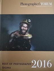 Catalogue &quot;Best of Photography 2016&quot;<br /> Photographer's Forum<br /> page 197<br /> pfmagazine.com