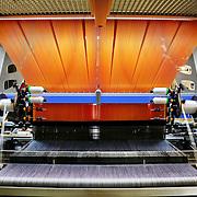 ITMA, la rassegna mondiale delle macchine tessili. 14/11/2015 Fiera Rho Milano