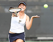 FIU Tennis Vs. Canes 2011