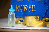 Kyrie's Baby Shower