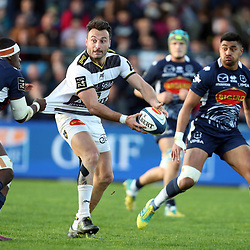 16,03,2019 Top 14 Agen and La Rochelle