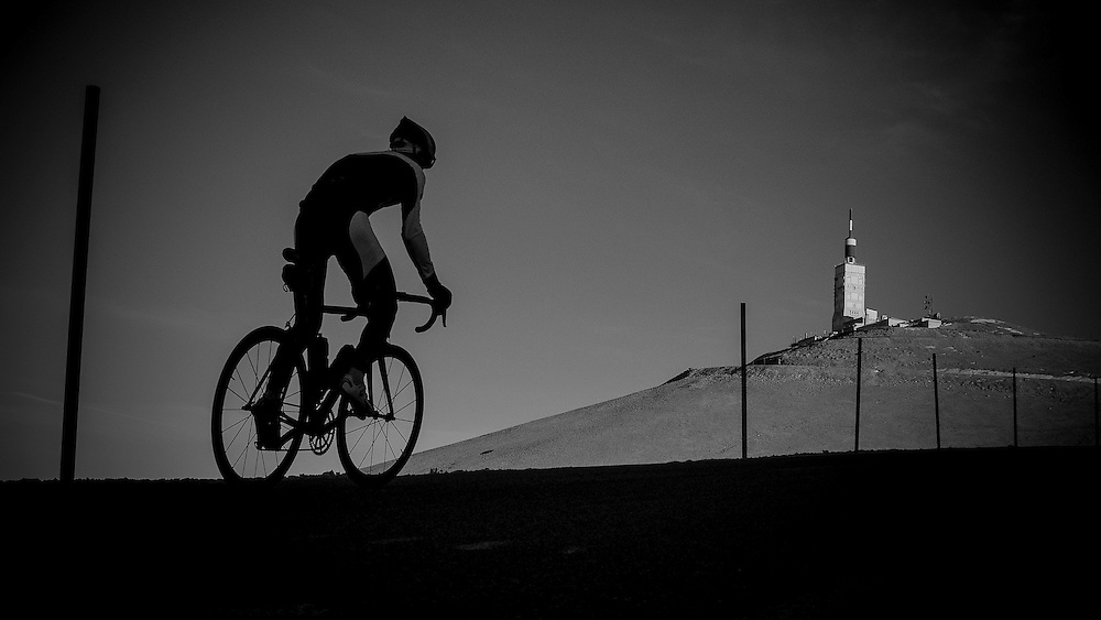 Rider: Mike Cotty<br /> Location: Monts-Ventoux (France)<br /> Client: Mavic