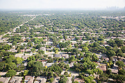Housing in Northeast Dallas