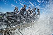 ETNZ Sailing 14/6/2013